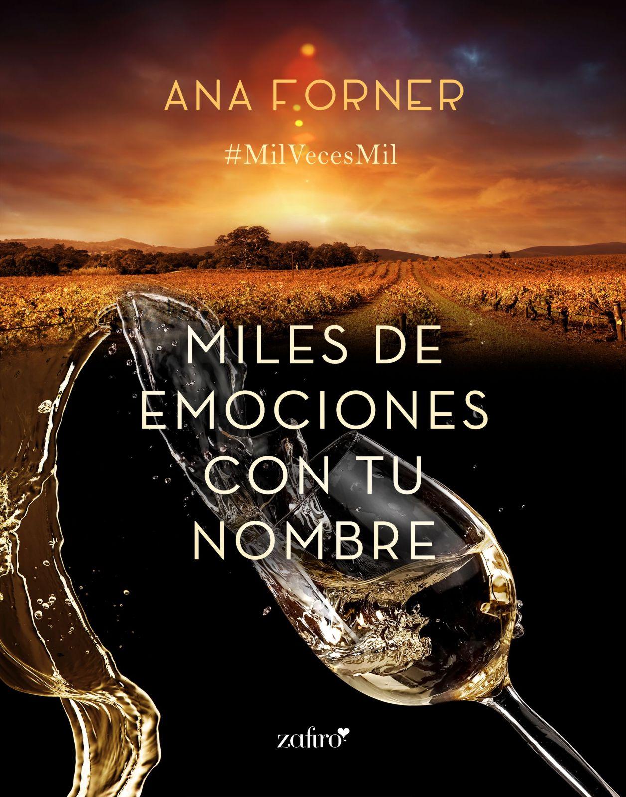 Miles de emociones con tu nombre - Ana Forner 23v4tl
