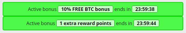[Provado] Equipa RCB Freebitco.in - Ganha bitcoin de graça 243gr49