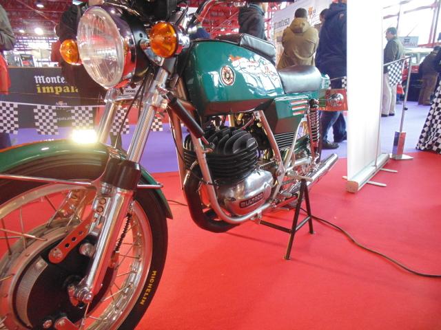 Bultaco Montjuïc 360 - 1974 24dn8d0