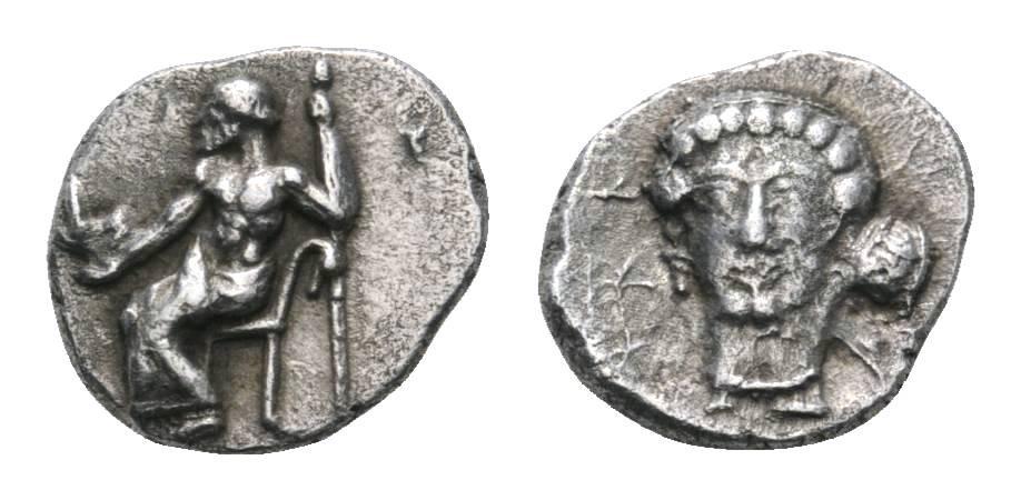 Dracma de Alejandro Magno (Póstumo). Lámpsaco. 310-301 a.C. 24z9e2v
