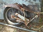Mi nuevo proyecto: Bultaco Junior kit America 250j8tg