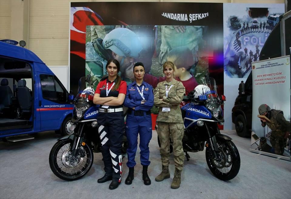 New Turkish Gendarmerie Camo  2573w8z