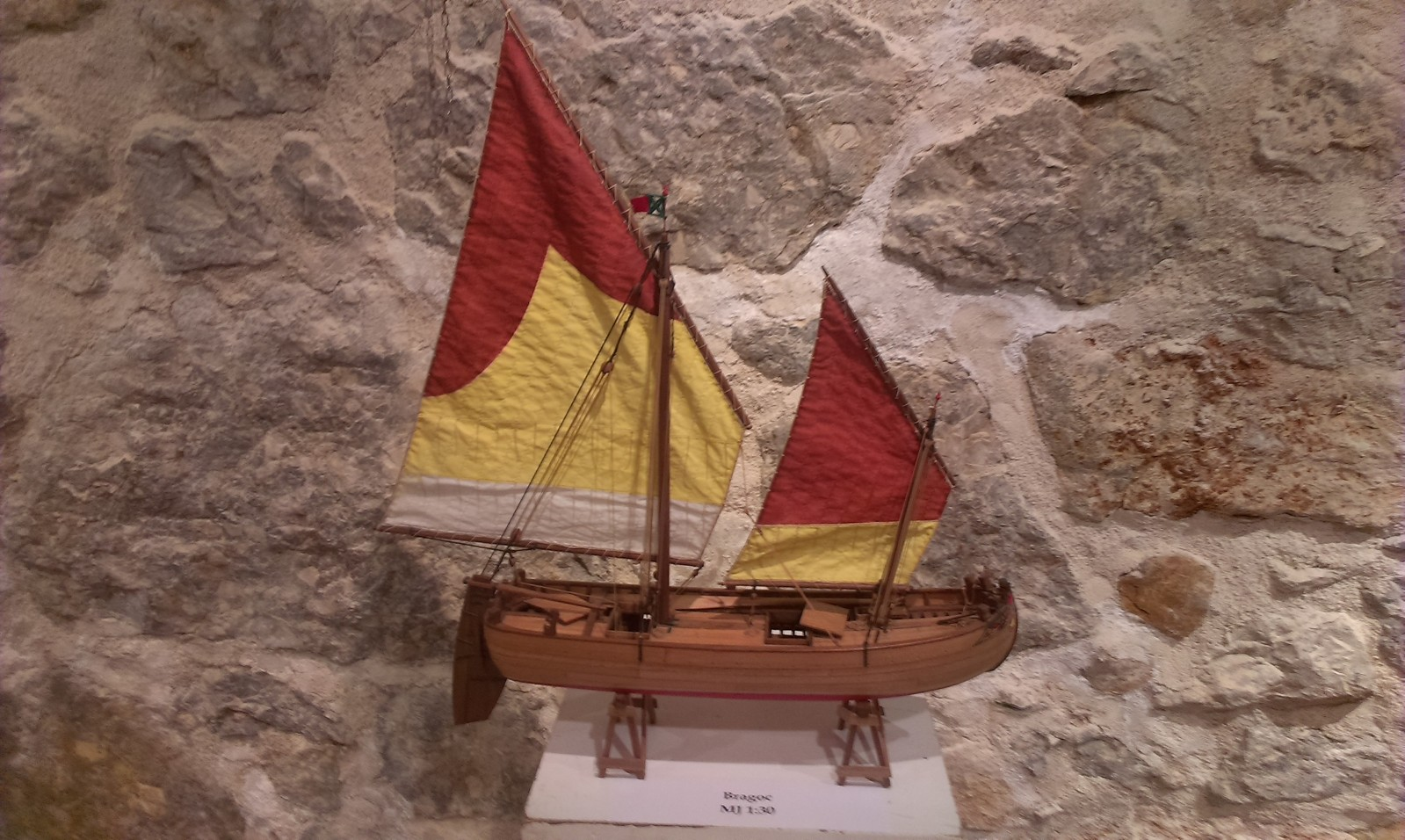 Izložba maketa brodova 25jzg3d