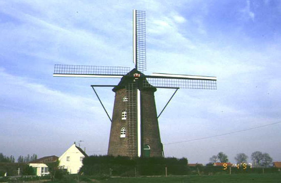 De molens van Frans-Vlaanderen - Pagina 4 281bpe0