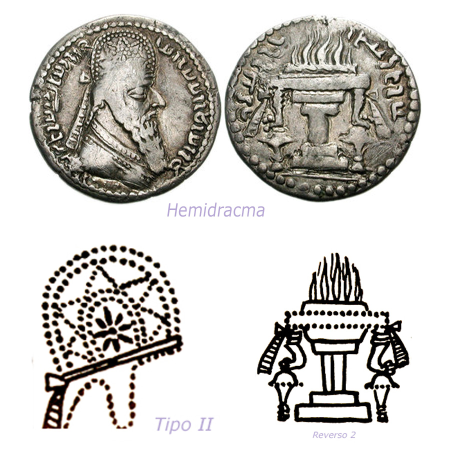Las coronas de los shas de Persia. 282excp