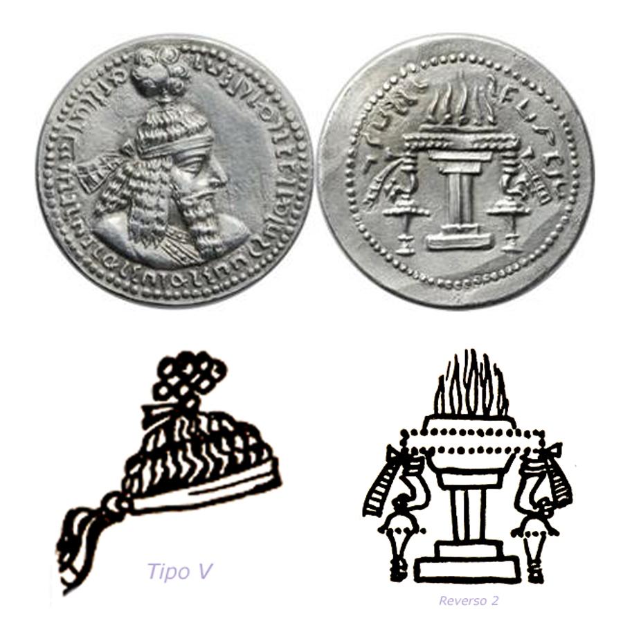 Las coronas de los shas de Persia. 28jefbk