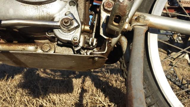Fotografías Bultaco Chispa 292p2s0
