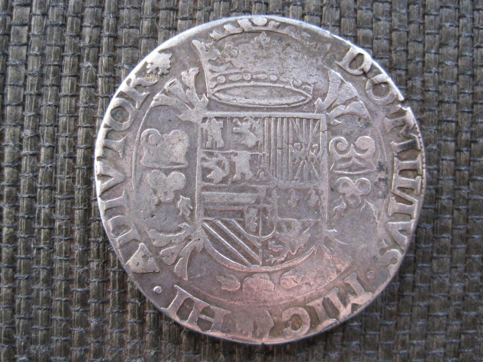 Escudo de Felipe II 293wqy1