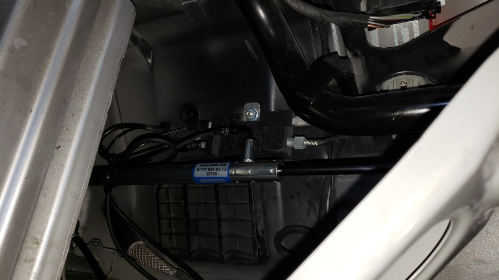 (VENDO): SLK230 Kompressor 1999 - 50.000Km - R$83.000,00 29eool0