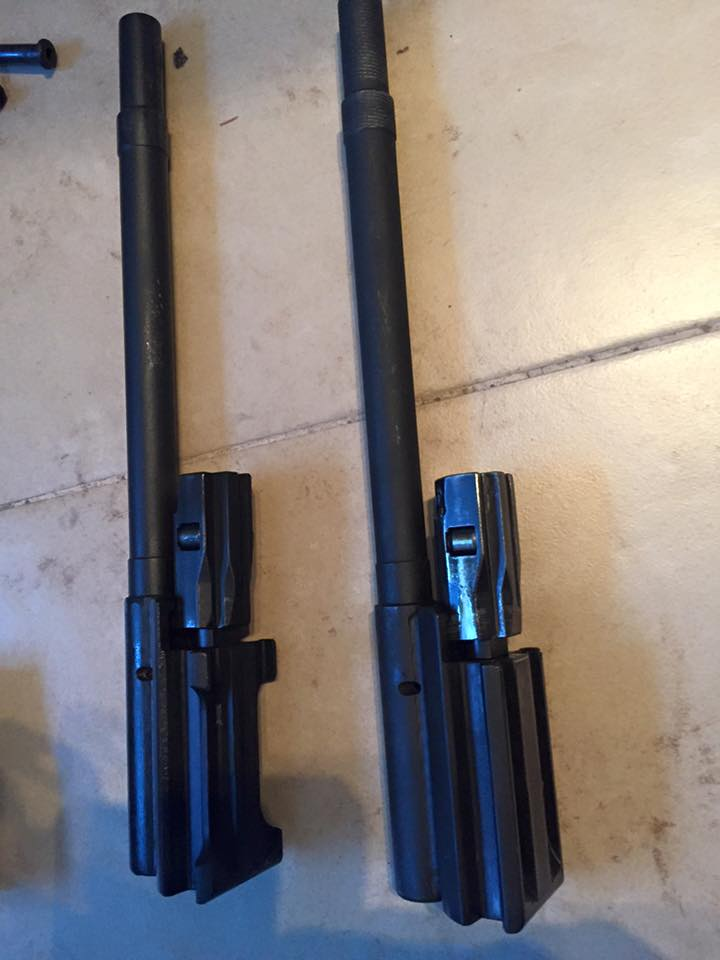 diferencias casetes de disparo cetme c civilizados. 29q1vz7