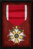 Certificate of Achievement - Payne, Tyler. 29vm3w3