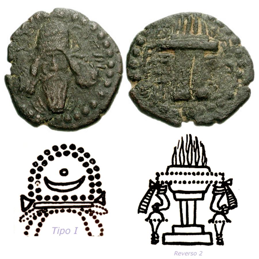 Las coronas de los shas de Persia. 29zr4ap