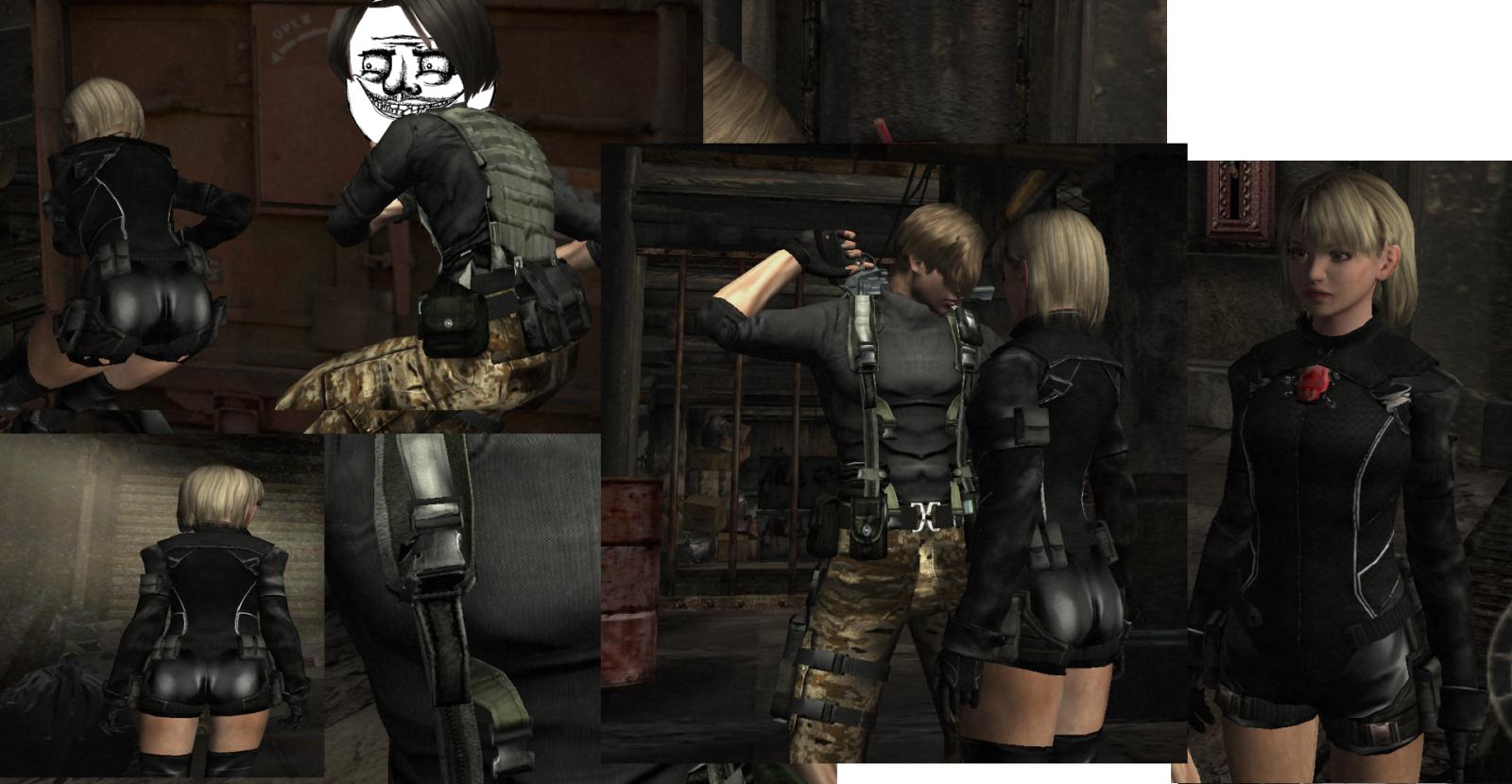 Ashley Gears Battlesuit REUPLOADED. 2ailrp5