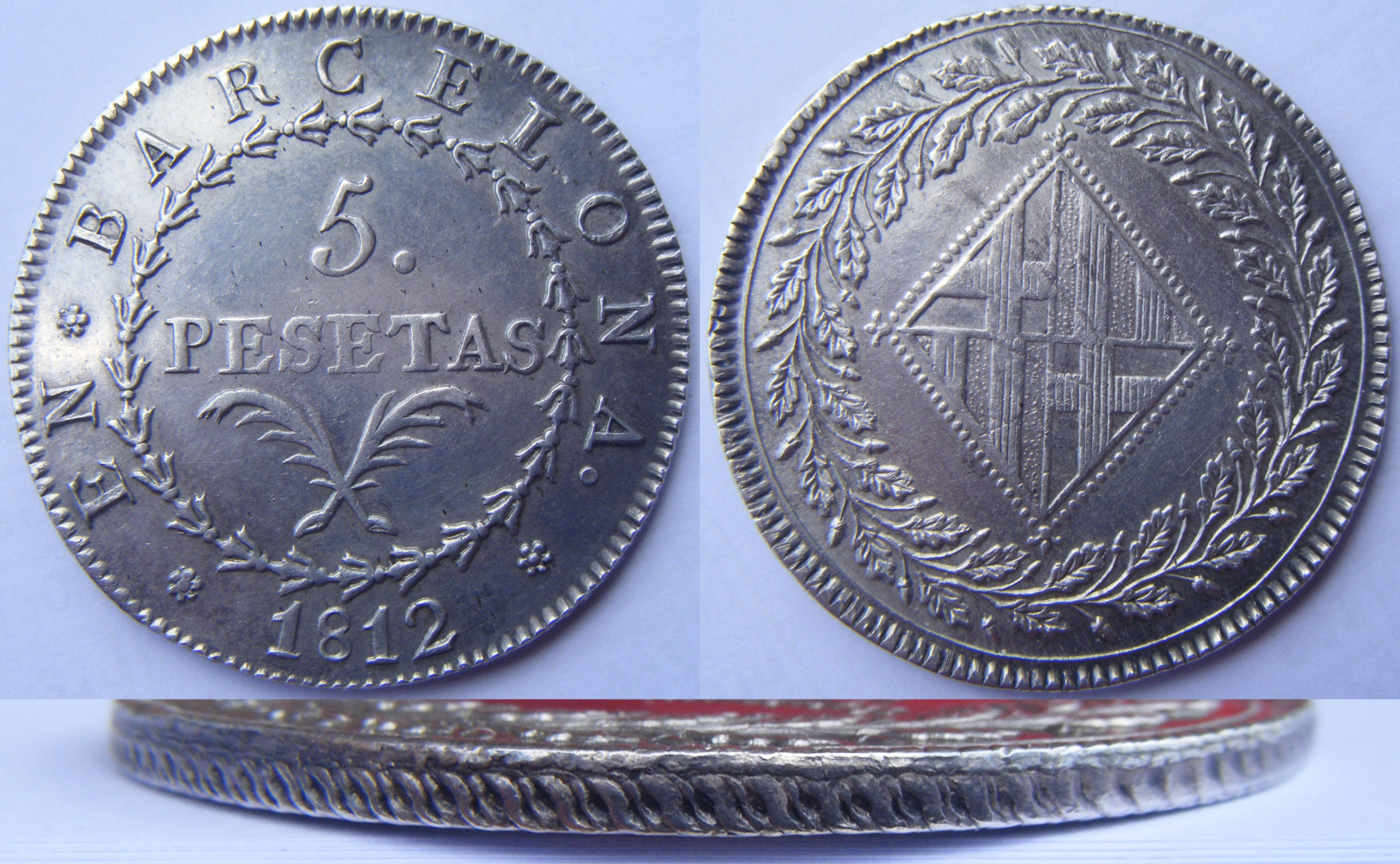 Monedas catalanas. 2aje0wx