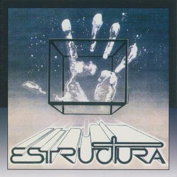 Estructura - Estructura - 1980 (NUEVO) 2cncfmp