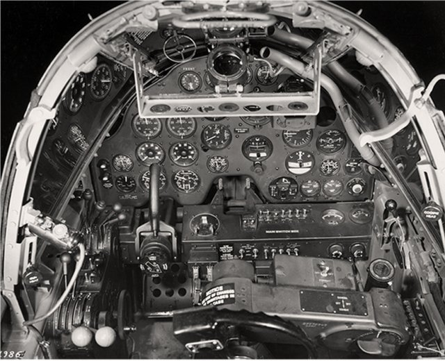 Avion Américain Lockheed P38 Lightning 2cpbz9l