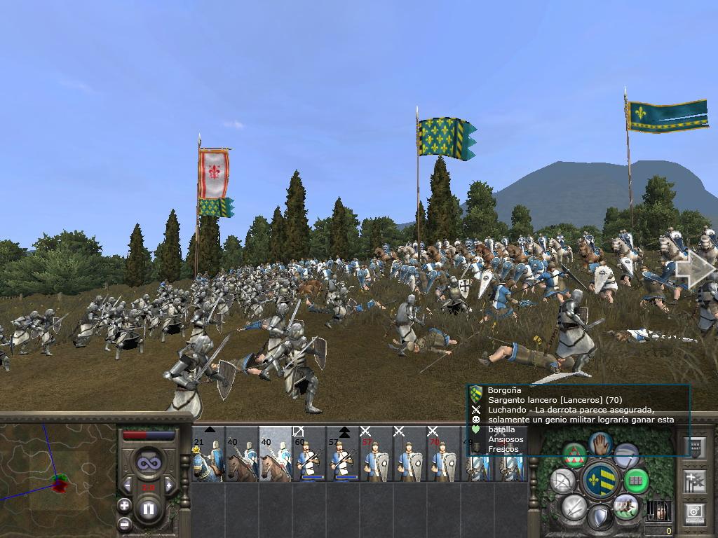 MOD Gran Campaña (Incluye 9 facciones nuevas) 2cpc8q9