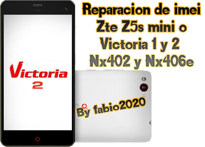 Reparar imei a ZTE Z5s mini NX406E, NX402 o Vtelca Victoria 1 y 2 con Falcon Box Crack 2.1 + Video explicativo - Página 3 2dcd6s0