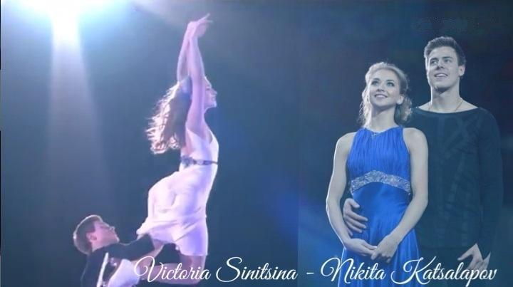 Виктория Синицина - Никита Кацалапов - 5 - Страница 49 2dh5m9y