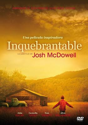 Inquebrantable – La juventud de Josh McDowell (Dvdrip 2012) ¡¡NUEVOS LINKS!!  2dhfmtt