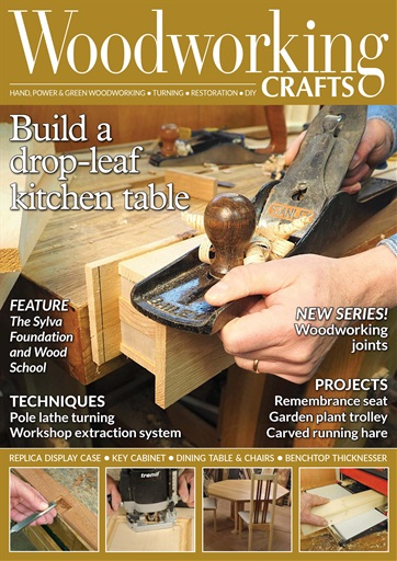 Woodworking Crafts 52 (May 2019) 2dtn9sy