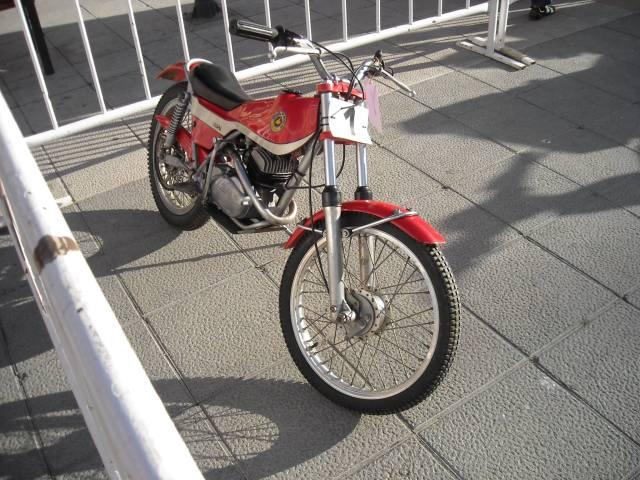 Fotografías Bultaco Chispa 2dwdc78