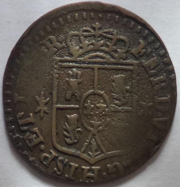 Monedas Españolas de las Filipinas 2eb98pf