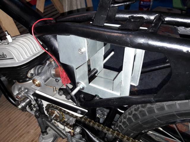 50cc - Itom 50cc de carreras 1967 2el6n9e