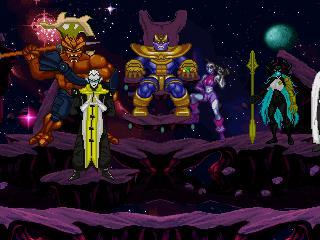 The Mugen Multiverse - Portal 2euomxs