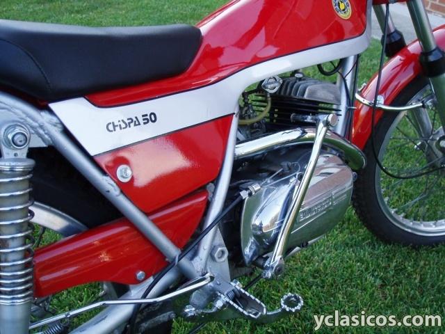 Fotografías Bultaco Chispa 2h3xys6