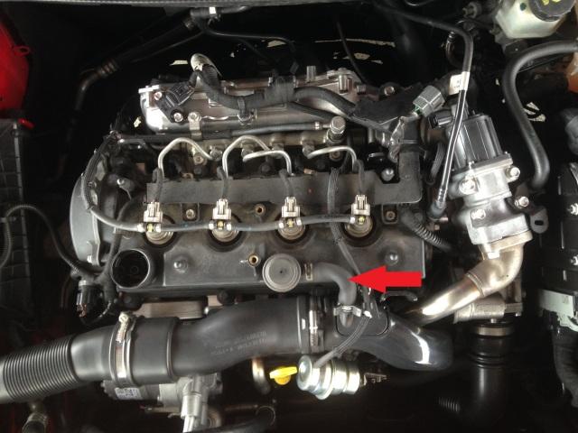 [BRICO J] Instalar decantador de aceite al motor 1.6 CDTI - Página 2 2h863oz