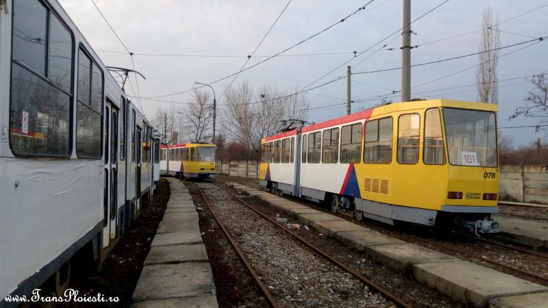 Depoul de tramvaie T.C.E. Ploiești - Pagina 2 2hevgbp