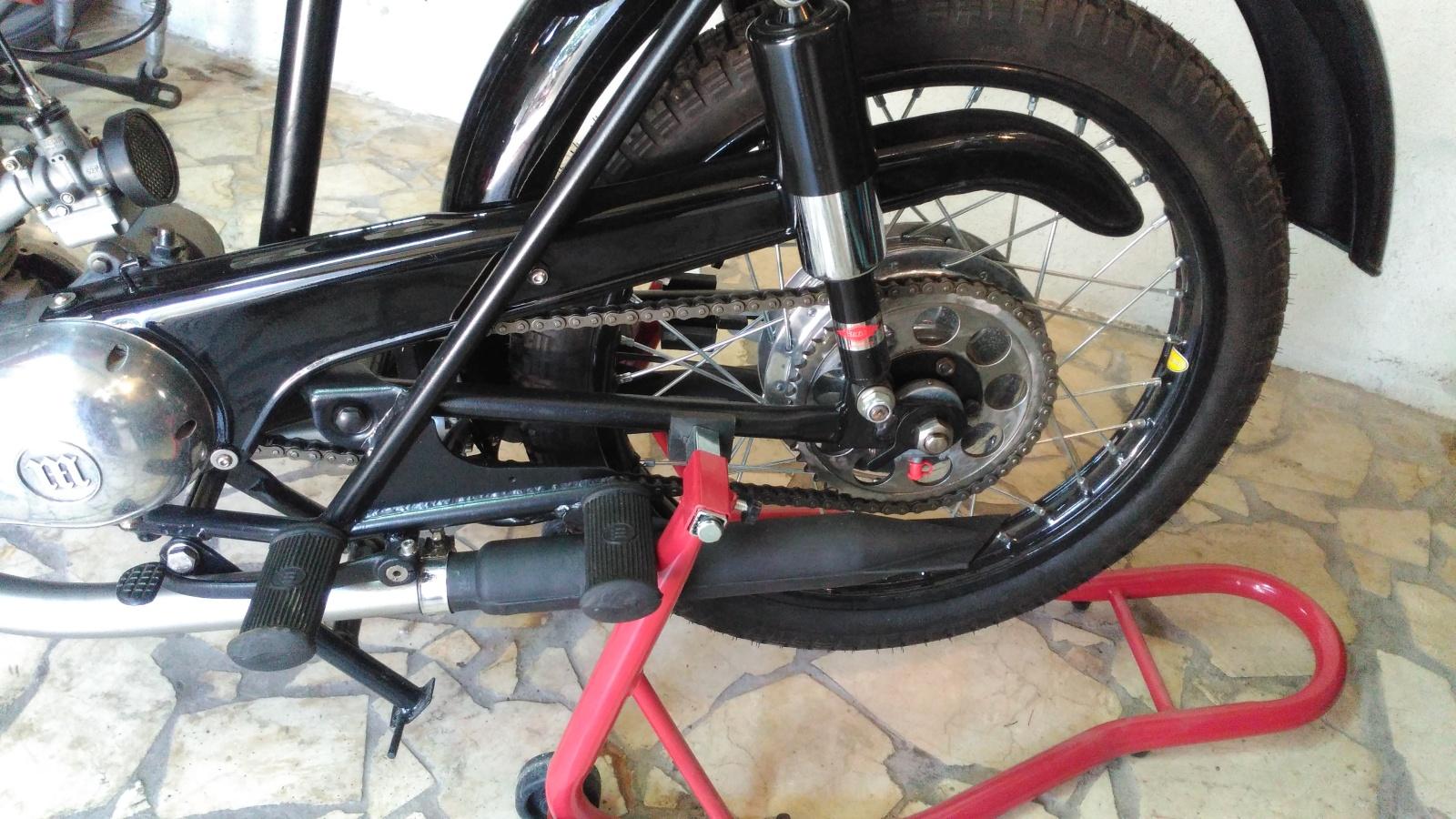 montesa - Mi Montesa Brio 110 2hrhklu