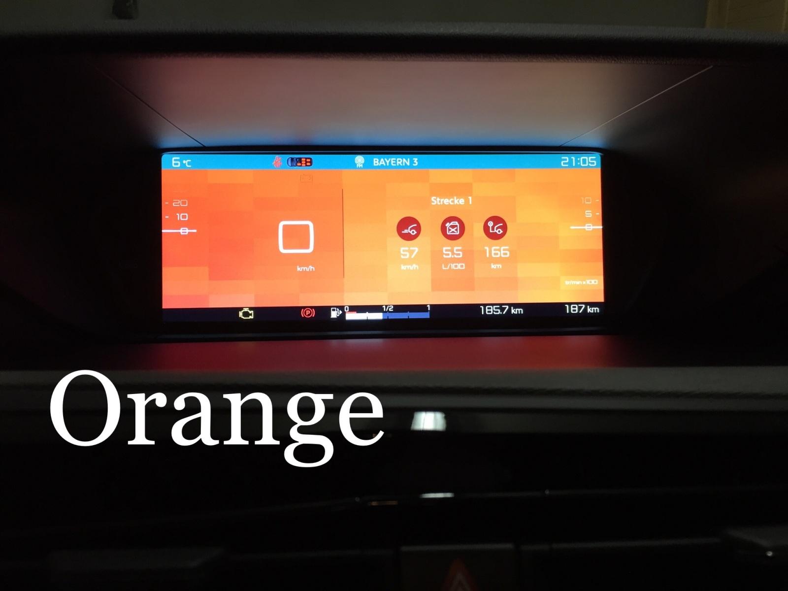 Configuracion de perfil pantalla 2hxwr35