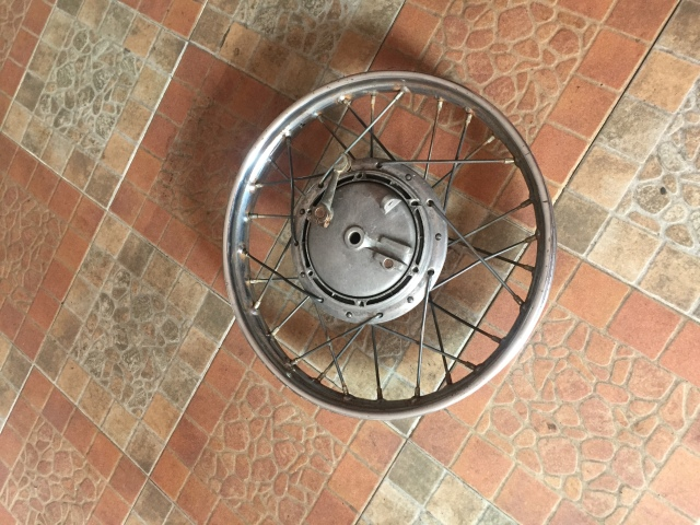 Bultaco Mercurio 155 2ilhlqf