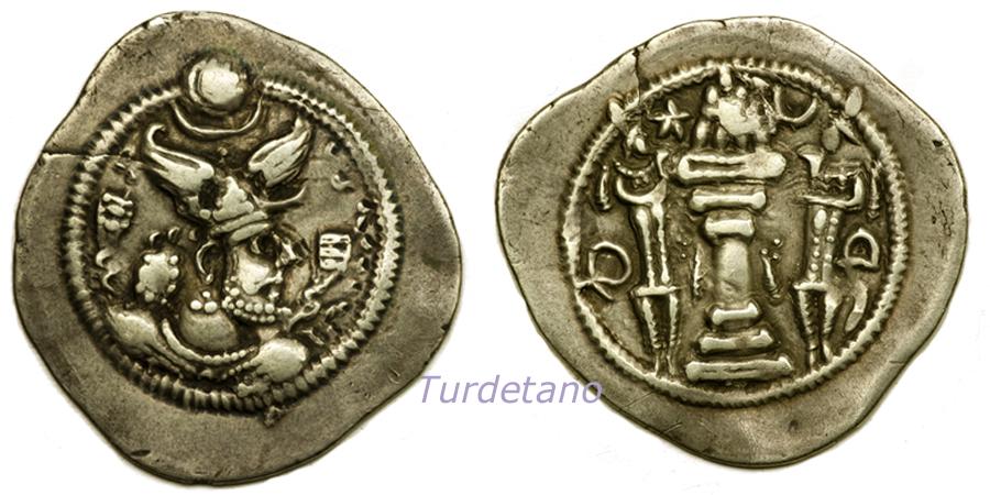 Las coronas de los shas de Persia. 2iqzqds