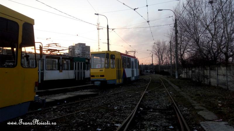 Depoul de tramvaie T.C.E. Ploiești - Pagina 2 2iu3hxs