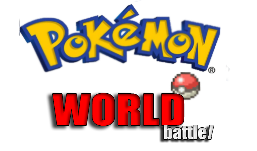 POKÉMON WORLD BATTLE! - Jogo COMPLETO ! 2iu6wra