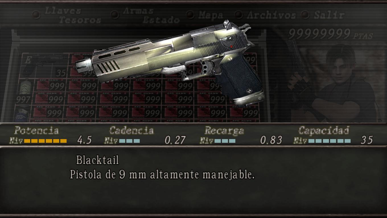 TR GUN - blacktail 2jab1i9
