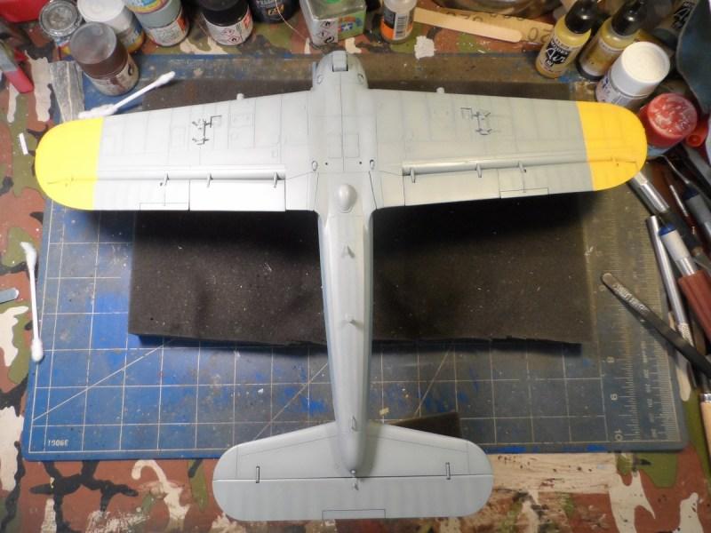 Arado A196A-3 Revell 1/32 2jdet87