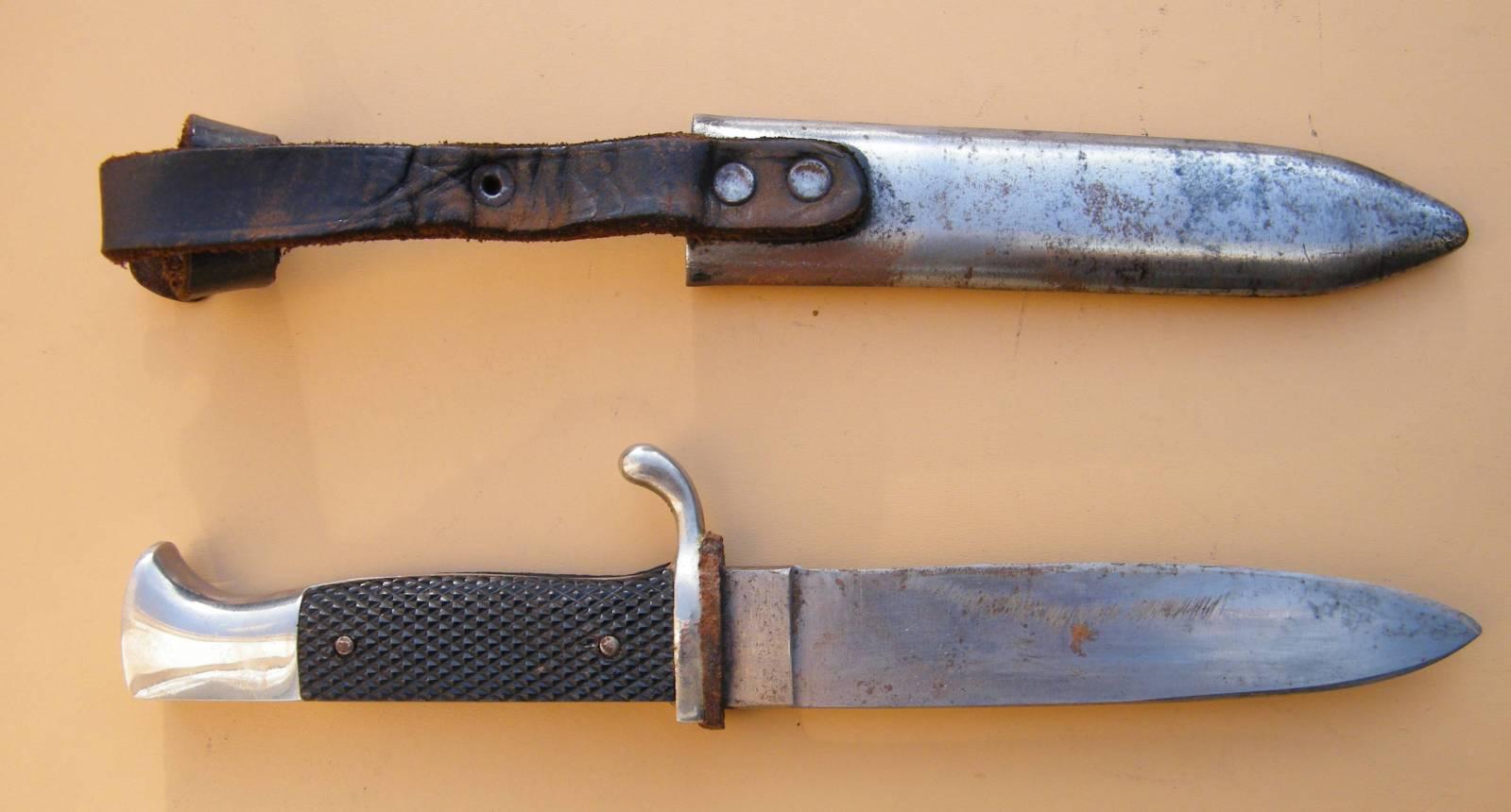 couteau hj copie ou pas 2jevguc