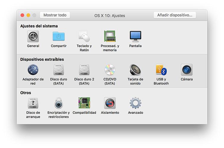 [TUTORIAL] VMWARE: INSTALANDO OS X EL CAPITÁN EN OS X Y WINDOWS... A LA BILBAÍNA 2khv9j