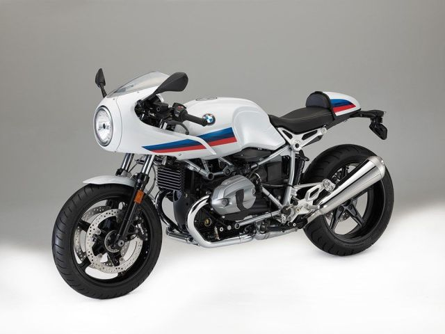 BMW R nineT Racer 2l9r2mo