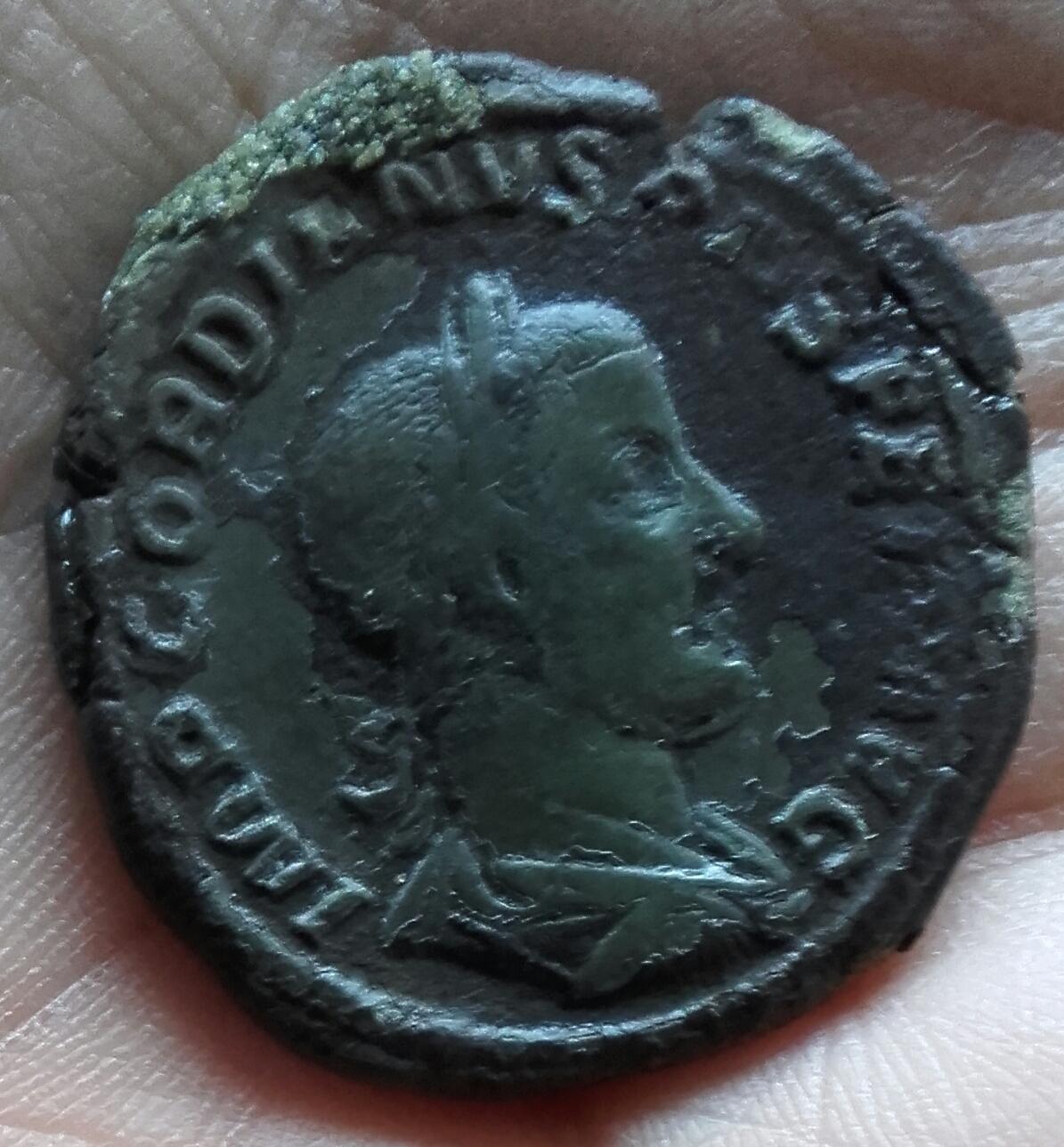 restauración gordianus 2lc777m