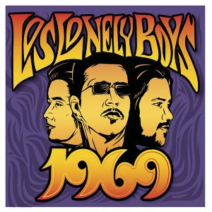 Los Lonely Boys - Discography (14 Albums) 2lnyekm