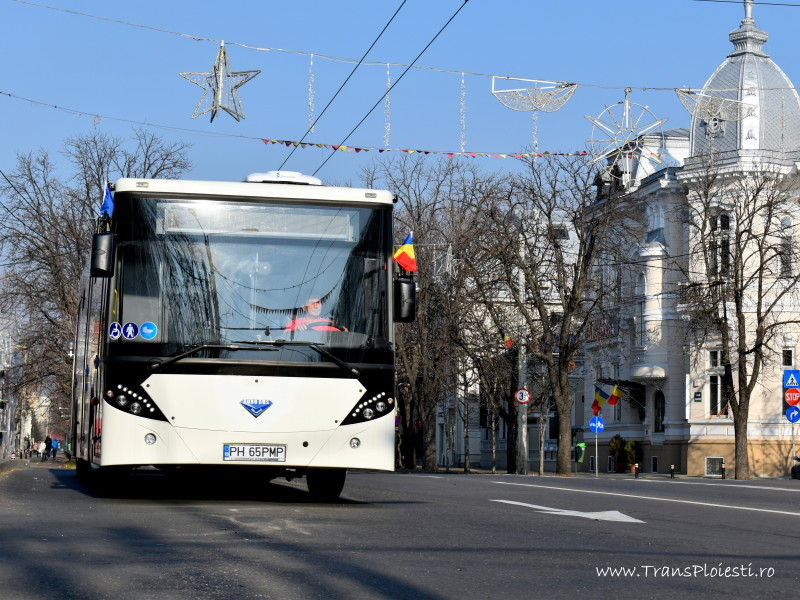 Euro Bus Diamond 2m6mv5u