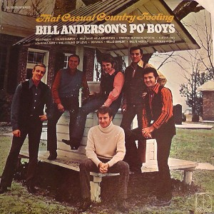 Bill 'Whisperin' Bill' Anderson - Discography (94 Albums = 102 CD's) - Page 2 2mefeb