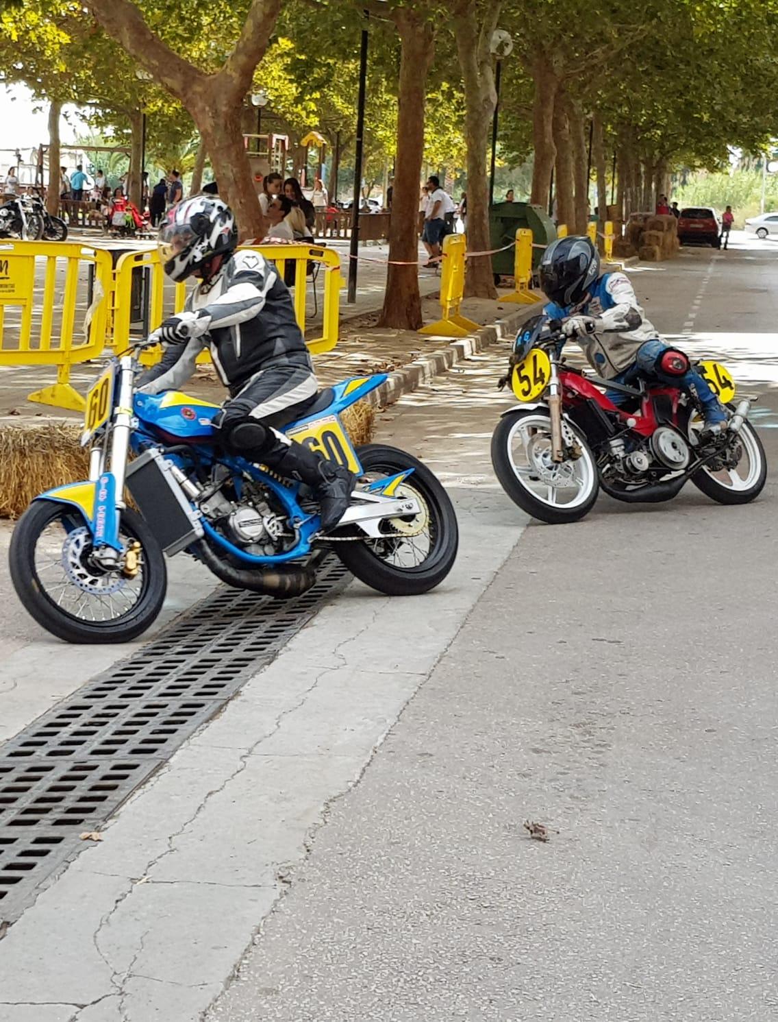 Bultaco Frontera APM18 125 Dirt-Track 2mi3rqv