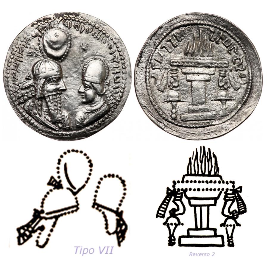 Las coronas de los shas de Persia. 2n1wf2f