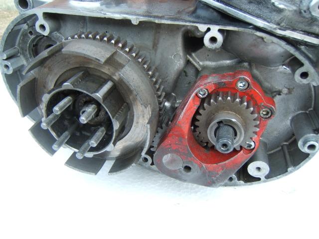 """Bultaco Streaker 350 """"Agua"""" 2n22xkn"""